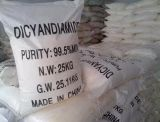 No (DCDA) 461-58-5 Dicyandiamide 99.50% CAS