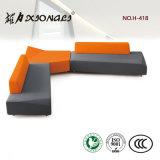 H418 le bureau que moderne Leaisure a combiné le sofa a placé 1+1+3