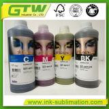한국 Inktec Sublinova 잉크젯 프린터를 위한 확실한 염료 승화 잉크