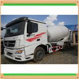 Camion mescolantesi del cemento del nord del benz esportato negli S.U.A. del sud