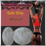 Esteroide líquido de Oxandrolonegood del Bodybuilding de la botella del frasco del mejor del precio petróleo de Anavar