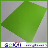 лист PVC ясности 0.1-6mm твердый