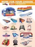 15m Corea inflables DWF gimnasio aire vía tumbling mat ejercicio de la vía de aire inflables para los juegos de deportes