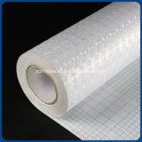 Película fria autoadesiva da laminação da foto 3D do PVC do material de anúncio
