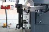 63t2500 de hydraulische Dubbele Servo Synchrone CNC Rem van de Pers