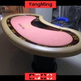 Tabela personalizada personalizada nova Ym-Tb22 do póquer de Texas Holdem