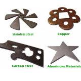 容易で新しいデザインファイバーレーザーの打抜き機を切るステンレス鋼