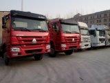오른손 조타를 가진 우수한 Faw 420HP 6X4 트랙터 트럭