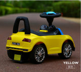As crianças Piscina Plástico Aluguer de carro de Plasma de carro do giro do bebé