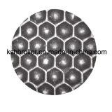 Laser Engraving Ceramic Anilox of shank for Flexo Printing