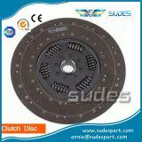 Disque d'embrayage 0072504303 pour les camions Mercedes