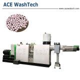 機械にペレタイジングを施す高容量PPのPEのフィルムおよび薄片