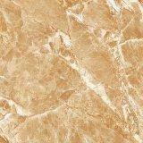Mattonelle lustrate in pieno lucidate poco costose della porcellana del marmo di prezzi di alta qualità