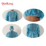 Chirurgical remplaçable remplaçable non stérile de robe chirurgicale drape et des robes