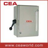 Interruttore di cambiamento (dispositivo d'avviamento CFL1-16 della camma)