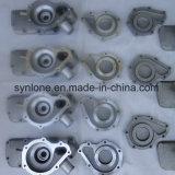 アルミニウム金属製造はダイカストポンプハウジングを