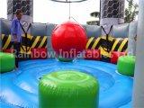 Au sol de sport/jeu gonflables de sport en vente