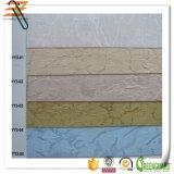 China proveedor color liso cortinas Roller persianas y cortinas