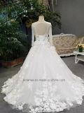 Aolanes Suite White vestido de casamento Blog Bodice Cristal Superior