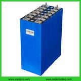 Batteria del litio LiFePO4 di 3.2V diplomata Ce 100ah con lunga vita 2000 volte