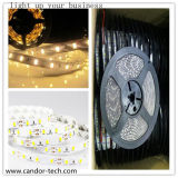 Las energías bajas LED pusieron en el tubo para hacer publicidad de la tira de la luz del LED