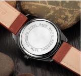 Il modo dell'acciaio inossidabile mette in mostra le vigilanze di Mens, la vigilanza di marchio di Custome, la vigilanza di modo (DC-191)