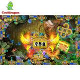 Lion забастовку рыб Хантер аркадной игры рыбы съемки игры таблица игорные машины