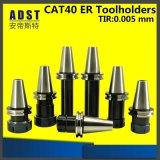 Прецизионный инструмент для фрезерования с ЧПУ Bt40 Er - это тип цанговый патрон