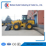 Yto 5tons Mining Wheel Loader