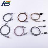 Type de haute qualité-C&charge rapide de câble de données câble de téléphone mobile