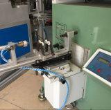 Máquina de impressão cilíndrica da tela do copo/caneca