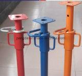 Soporte de acero ajustable de la alta calidad y del artículo de China
