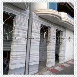 Слябы/верхние части плиток мрамора/мрамора гранита искусственние для здания гостиницы