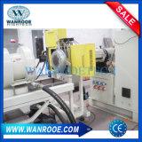 Matériau Matière plastique recyclé PP PE Pellets rendant le bouletage Machine