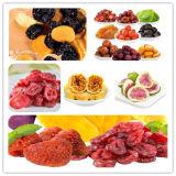 마른 과일, 호두, 그림, 알몬드를 위한 304 스테인리스 주머니 포장기