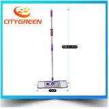 Очищая Mop пола инструмента супер 360, легкий Mop, цветастый плоский Mop пола