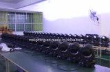 150W, Was van de Vlek van de Draadloze LEIDENE DMX512 de Bewegende HoofdStraal van de Vlek Lichte 3in1