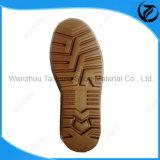 Muffa variopinta di vendita calda che forma più suole di scarpa di stile
