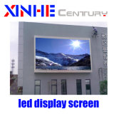스크린 광고를 위한 옥외 8 풀 컬러 영상 발광 다이오드 표시