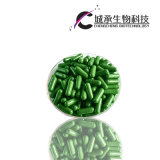 中国の自然なゲルの細い植物の減量の食事療法の丸薬