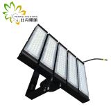 2018 hohe Pole Lampe 100 Watt, IP68 LED Statium Flut-Lampe mit 8 Jahren Garantie-