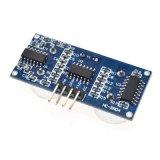 Venta caliente Módulo del sensor de ultrasonidos Hc-Sr04 para Arduino Uno R3 Mega2560