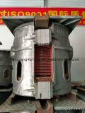 Induktions-schmelzender Ofen Aluminiumdes shell-Kupfer-Schrott-schmelzenden Ofens (GW-2T)