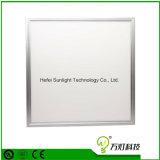 36W 110lm/W luz del panel de LED de 60X60 con 5 años de garantía