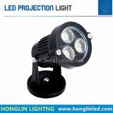 2017 neues Profil-Punkt-Licht der Ankunfts-Qualitäts-3W LED