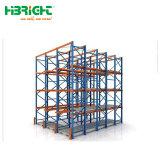 Luz de preço competitivo/médios/pesados Rack de Depósito de metal