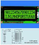 Schrifttyp LCD-Bildschirmanzeige Stce16205 ohne Hintergrundbeleuchtung