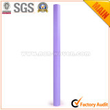 Nontissé cadeau de fleur Wrapping Paper no 31 L. violet