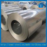 Galvanostegia e bobina d'acciaio galvanizzata di Gi con lo SGS