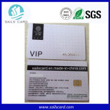 ISO7816 Sle5542/Le4442/Sle5528/Sle4428のスマートな接触ICのカード